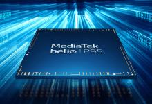 صورة Mediatek تكشف عن معالج Helio P95 بتحسينات في تقنية الذكاء الإصطناعي والكاميرة