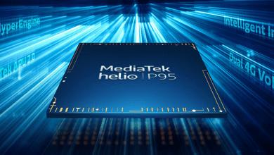 Photo of Mediatek تكشف عن معالج Helio P95 بتحسينات في تقنية الذكاء الإصطناعي والكاميرة