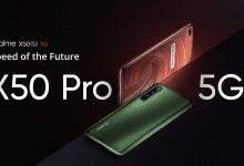Realme X50 Pro 5G
