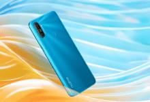 صورة Realme تعلن عن إصدار جديد من هاتف Realme C3 بكاميرة ثلاثية ومستشعر للبصمة