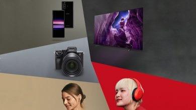 صورة Sony تعيد توجيه رواد SonyMobile.com إلى الموقع الرئيسي للشركة