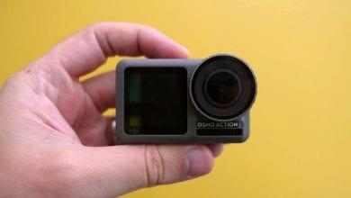 صورة ما الذي يجب عليك مراعاته عند شراء كاميرا الحركة؟
