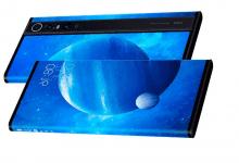 صورة هاتف Mi MIX Alpha ينطلق للبيع في بعض متاجر شاومي في السوق الهندي