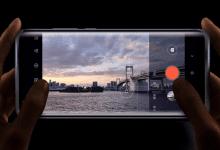 صورة كاميرة هاتف شاومي Mi 10 Pro تتصدر قوائم DxOMark ب124 نقطة