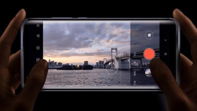 Photo of كاميرة هاتف شاومي Mi 10 Pro تتصدر قوائم DxOMark ب124 نقطة
