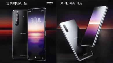 صورة سوني تستعرض مميزات هواتف Xperia 1 II و 10 II الجديدة في مقاطع فيديو