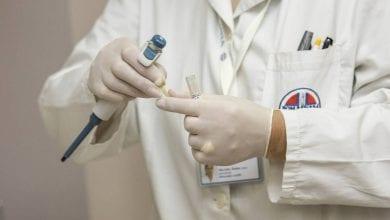 صورة شركة للتكنولجيا الحيوية تُرسل لقاح مُحتمل لفيروس كورونا ليتم إختباره على البشر