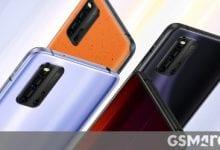 صورة iQOO 3 رسمي مع 5G و Snapdragon 865 و 55W FlashCharge