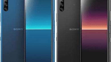 صورة سوني تكشف عن سعر هواتف Xperia 1 II وXperia 10 II وأيضاً L4