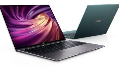Photo of حواسيب Huawei MateBook X Pro و Huawei MateBook D Series تحصل على ترقية