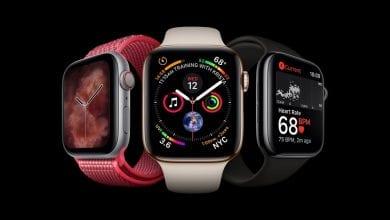 صورة آبل تكشف عن ألوان جديدة لأحزمة Apple Watch ولأغطية iPhone الواقية