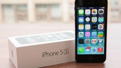 Photo of آبل تُصدر تحديث iOS 12.4.6 لـ iPhone 5S و iPhone 6 ولوحيات iPad القديمة