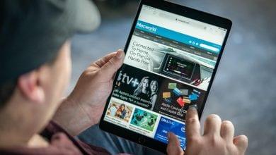Photo of آبل تُطلق برنامج إصلاح جديد للجيل الثالث من iPad Air