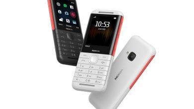 Photo of آخر إعادة تشغيل الرجعية لهاتف Nokia هو 5310 ، هاتف Xpress Music حديث