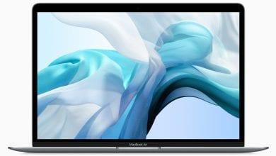 صورة أبل تخفض سعر MacBook Air وتتوقف عن بيع MacBook Pro بدون Touch Bar