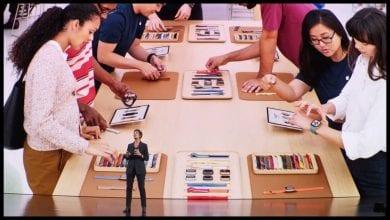 صورة أبل تطرح Apple Watch Studio لتوفير تجربة تخصيص جديدة