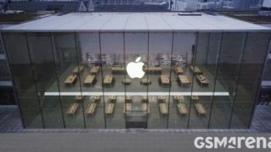 صورة أبل تغلق متاجرها خارج الصين بسبب COVID-19