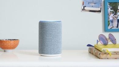 Photo of أحدث جهاز Echo من أمازون يأتي بصوت أفضل مع نفس السعر