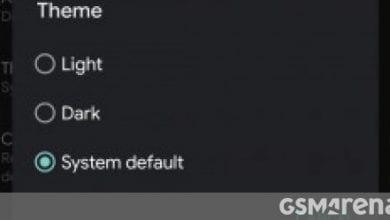 صورة أصبح Google Play Dark Mode متاحًا للجميع الآن