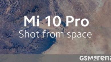 صورة أطلقت شركة Xiaomi كاميرا Mi 10 Pro بدقة 108 ميجابكسل في الفضاء في أحدث إعلاناتها