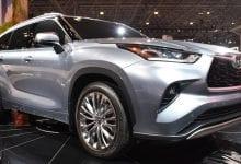 صورة أفضل سيارات الدفع الرباعي الهجين لعام 2020
