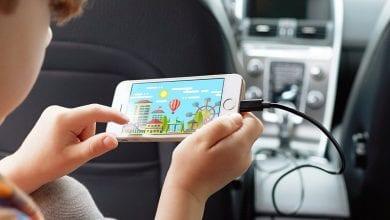 صورة أفضل شواحن سيارة iPhone لعام 2020