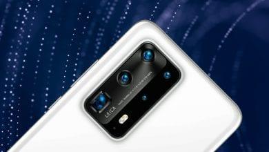 صورة ألقي نظرة على هذه الصور المسربة المُلتقطة بإستخدام الهاتف Huawei P40 Premium