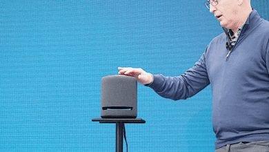 صورة أمازون تقدم Echo Studio الجديدة بسعر 200 دولار