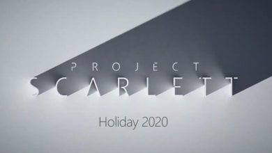 صورة إصدار Xbox القادم Project Scarlett سيصل العام المقبل 2020