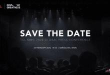 Photo of إعلان تشويقي من TCL لمؤتمرها القادم خلال فعاليات MWC 2020