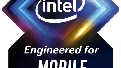 صورة إنتل تقدم ملصق تعريفي لأجهزة الحاسب المحمول يؤكد على عمر البطارية الحقيقي