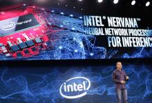 Intel- latest -Nervana processor