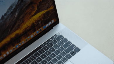 صورة ابل تخطط لإطلاق جهاز MacBook Pro مع شاشة 6K بحجم 32 إنش هذا العام