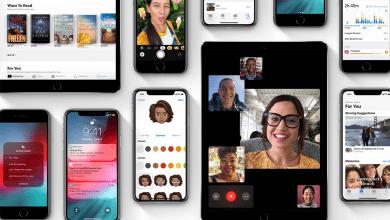 صورة ابل تدفع بتحديث iOS 12.4.1 وwatchOS 5.3.1 للمستخدمين