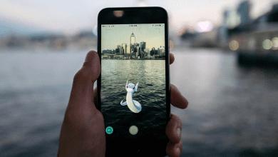 صورة ابل تستعد لجلب كاميرة 3D في هواتف الأيفون 2020