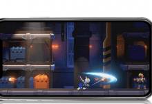 Photo of ابل تضيف 5 من الألعاب الجديدة لخدمة بث الألعاب Apple Arcade