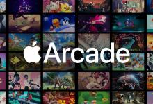 صورة ابل تقدم خدمة بث الألعاب Apple Arcade مع مجموعة مميزة ومتنوعة من الألعاب