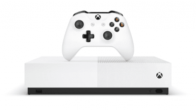 Photo of الإصدار الرقمي الكامل من Xbox One S متاح الآن للطلب المسبق بسعر 250 دولار