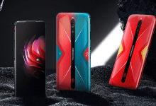 Photo of الإعلان الرسمي عن هاتف الألعاب Red Magic 5G بذاكرة عشوائية 16 جيجا بايت رام