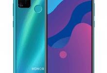 صورة الإعلان الرسمي عن هاتف Honor Play 9A بقدرة بطارية 5000 mAh وسعر 125 دولار