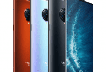 Photo of الإعلان الرسمي عن هاتف Vivo NEX 3S 5G بشاشة waterfall وسعر يبدأ من 719 دولار