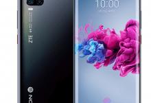 صورة الإعلان الرسمي عن هاتف ZTE Axon 11 5G بسعر يبدأ من 379 دولار
