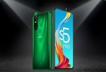 صورة الإعلان رسميًا عن الهاتف Infinix S5 Pro مع شاشة بحجم 6.53 إنش وكاميرا أمامية منبثقة