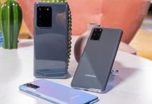 صورة التحديث الثاني لبرمجيات هواتف Galaxy S20 يأتي بتحسينات في الكاميرة