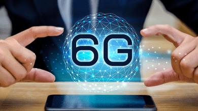 صورة الجيل القادم من شبكات 6G سيدعم إتصال أسرع مع معايير أعلى في الحماية والآمان