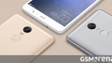 صورة الفلاش باك: كان Xiaomi Redmi Note 3 من أكثر الكتب مبيعًا على مستوى العالم