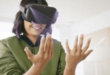 صورة الفيس بوك تخطط لدعم Oculus Quest بميزة تتبع حركة اليد بدون أدوات في 2020