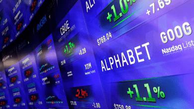صورة القيمة السوقية لشركة Alphabet تصل 1 تريليون دولار الآن