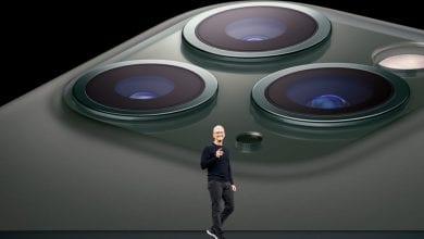 Photo of الكاميرا الثلاثية الأبعاد ستصل إلى أحد طرازات iPhone القادمة هذا العام على الأقل