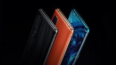 صورة الكشف عن أسعار وموعد إطلاق الهاتفين Oppo Find X2 و Oppo Find X2 Pro على الصعيد العالمي